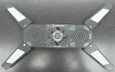 Laptop Speaker, Hub and Cooling Fan in one