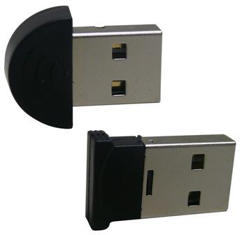 Voice/Data Mini Bluetooth 2.0 USB Dongle