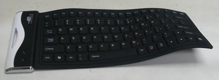 Foldable Keyboard folding