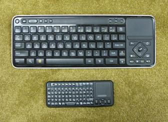 EFO Google TV Mini Wireless Keyboard - Compare