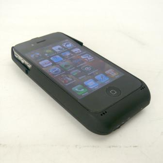 iPhone 4/4G Power Pack - Application