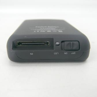 iPhone 4/4G Power Pack - Bottom