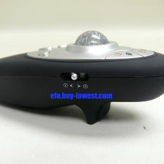 Wireless Media Presenter - Right side